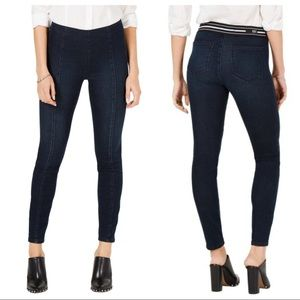 KUT FROM THE KLOTH Penelope Seamed Skinny Jeans 16